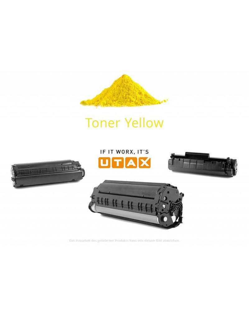 UTAX PK-5015Y Toner Yellow für UTAX P-C2655w MFP