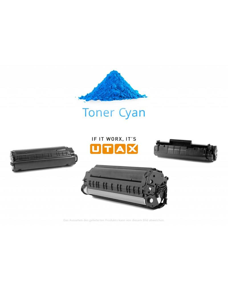 UTAX Copy Kit Cyan 206ci