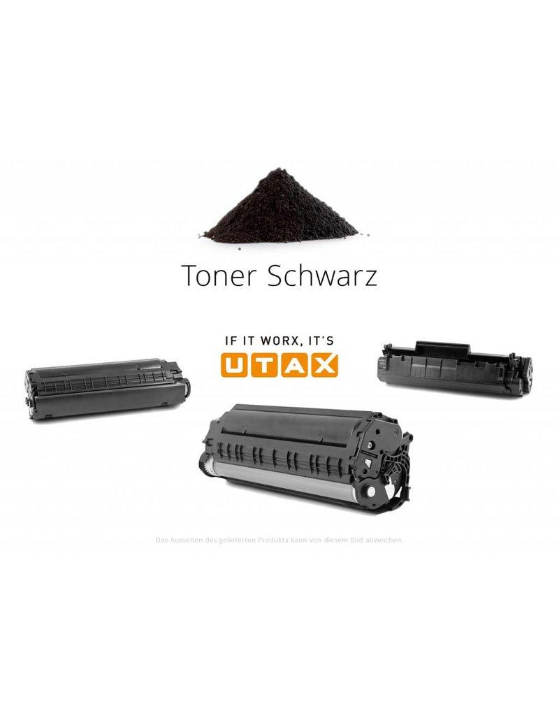UTAX Toner Kit BK PC3570DN