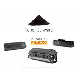 UTAX Toner Kit Black P-C2160DN