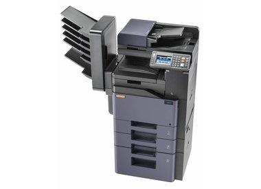 UTAX  Farb-Multifunktionssysteme DIN A4