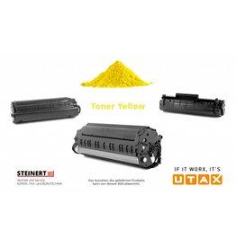 UTAX CK-8512Y Toner Yellow für UTAX 3206ci/ 3207ci