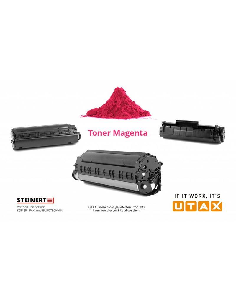 UTAX PK-5012M Toner Magenta für P-C3560dn und P-C3560i MFP/ P-C3565i MFP