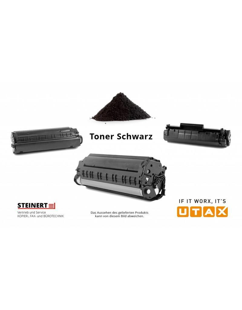 UTAX Toner Kit BK P-C2660MFP