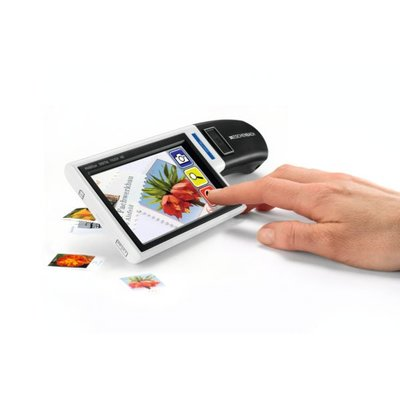Eschenbach Digitale loep Mobilux Digital TouchHD (4-12x)