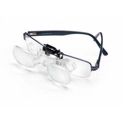 Eschenbach Vergrotingsbril Max Detail Clip-on