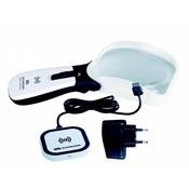 ERGO-Lux i mobil draadloos oplaadbaar