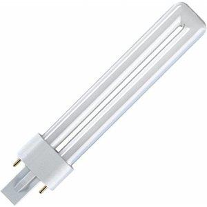 Compacte TL-lamp, 11W/900/G23/21