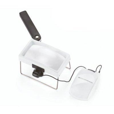 combiPLUS inklapbaar asferisch leesglas