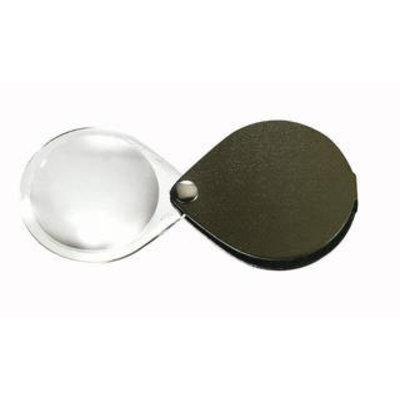 Eschenbach ronde Pocket inklaploepen (3.5x)