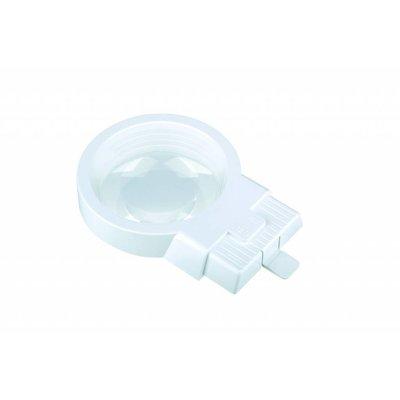 Schweizer Verwisselbare lenskop Modular