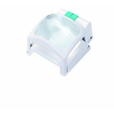 Schweizer TWIN-Lux LED standlichtloep