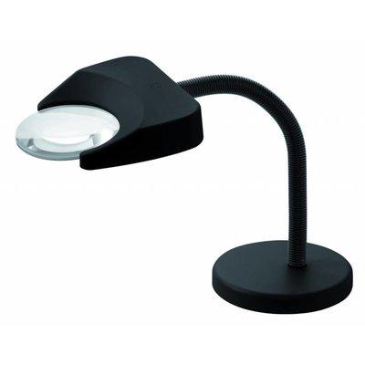 Loeplamp met LED-verlichting