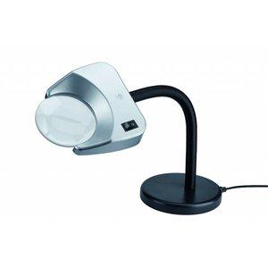 Schweizer Loeplamp Tech-Line LED met tafelvoet
