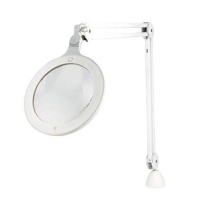 Omega 7 LED loeplamp