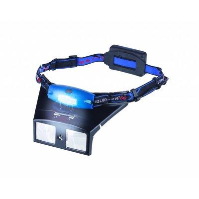 Wissellenzen voor BINO LED