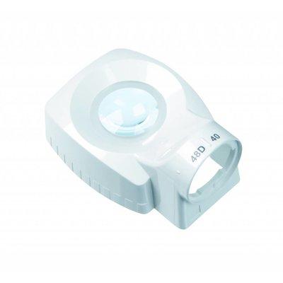 ÖKOLUX plus - verwisselbare lenskop