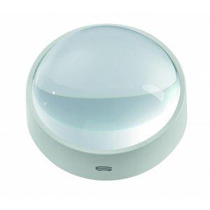 Schweizer Visoletloep - mineraal glas