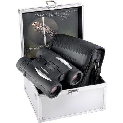 Farlux Selector V 8-15x35
