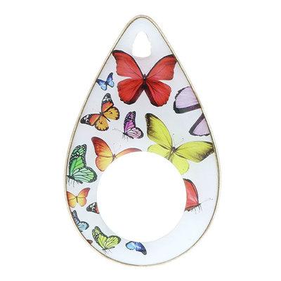 VisioMio Butterfly loepketting