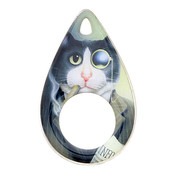 VisioMio Cool Cat loepketting