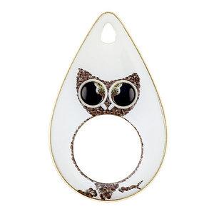 VisioMio Large Owl