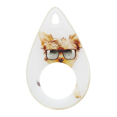 VisioMio Cool Dog loepketting