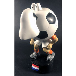 Sport Nose WK voetbal