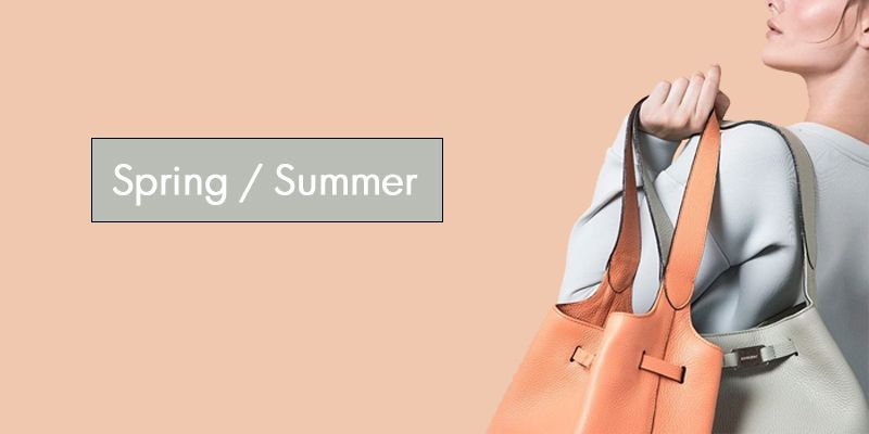 Spring/Summer 2017 bags: trends and tips