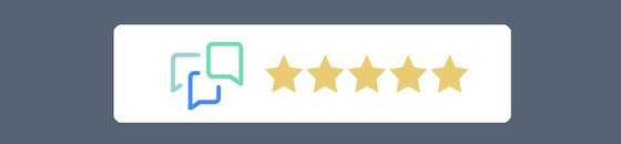 Reviews van klanten