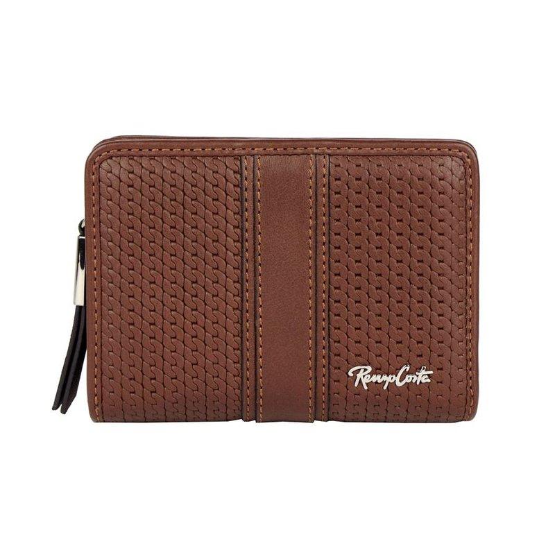 Renzo Costa WP ETR-18 2448586 - purse - brown
