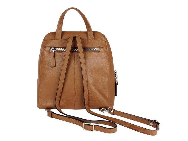 Renzo Costa MC ETR-16 1603125 - backpack - brown
