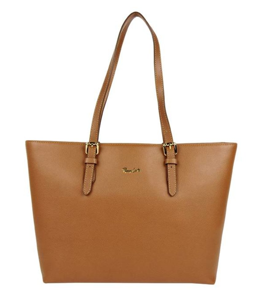 Renzo Costa RC ETR-17 2153180 - tote bag - brown