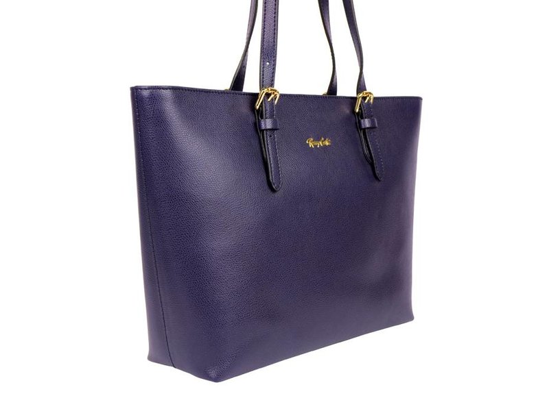Renzo Costa RC ETR-17 2153180 - shopper - blauw