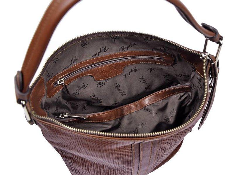 Renzo Costa RC ETR-18 2444404 - handbag - brown