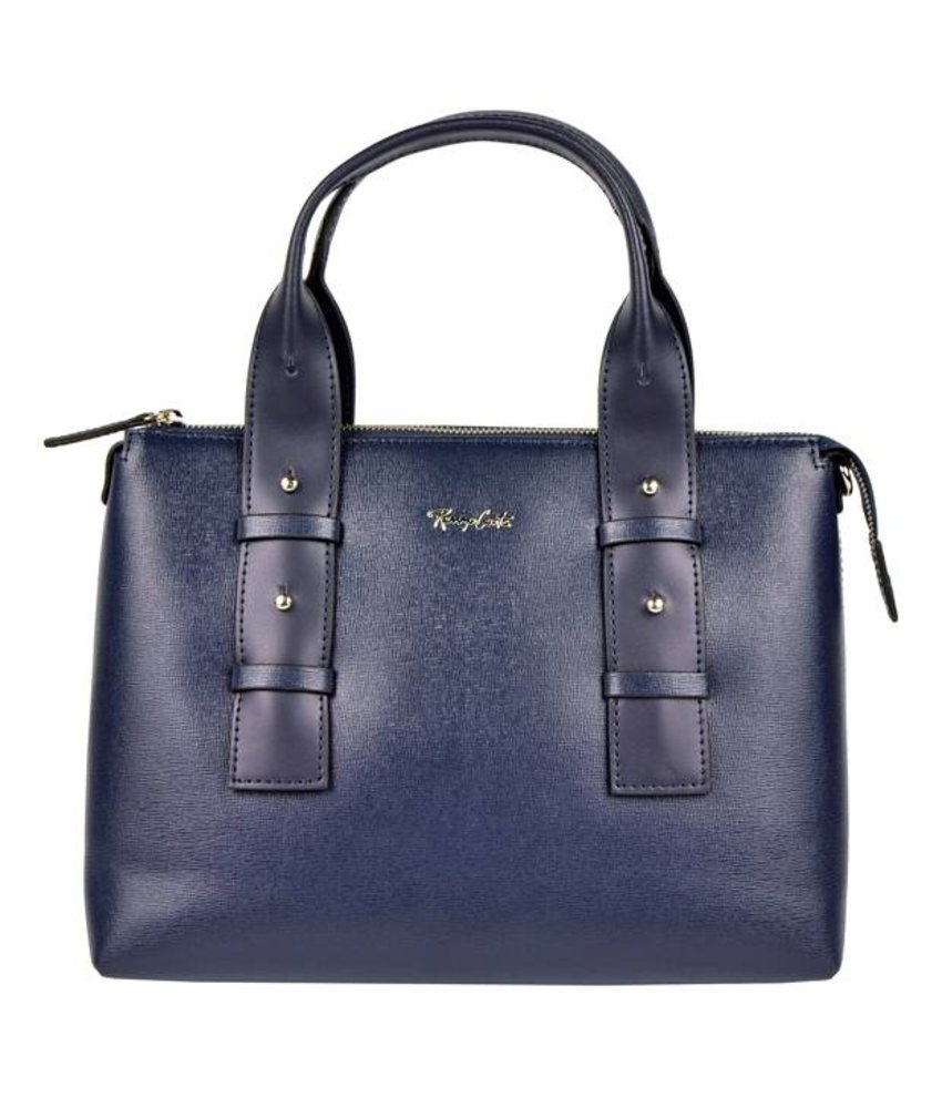Renzo Costa RC ETR-17 1244561 - handbag - blue