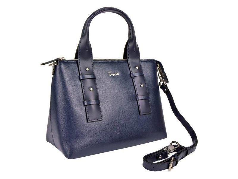 Renzo Costa  RC ETR-17 1244561 - handbag - blue
