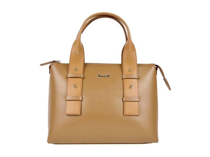 Renzo Costa RC ETR-17 1244561 - handbag - camel