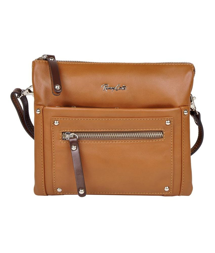 Renzo Costa ETR-16 584316 - shoulder bag - brown