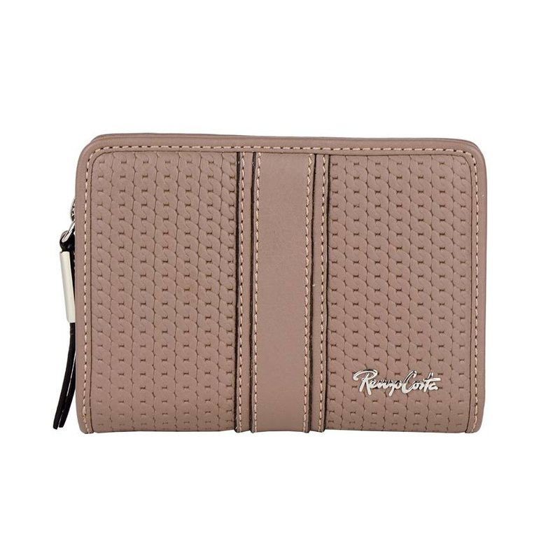 Renzo Costa WP ETR-18 2448586 - purse - taupe