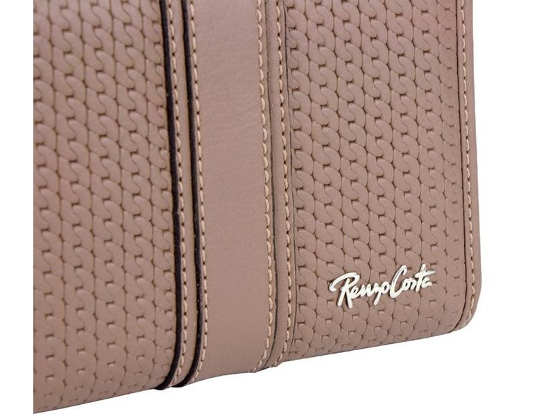 Renzo Costa WP ETR-18 2448586 - portemonnee - taupe