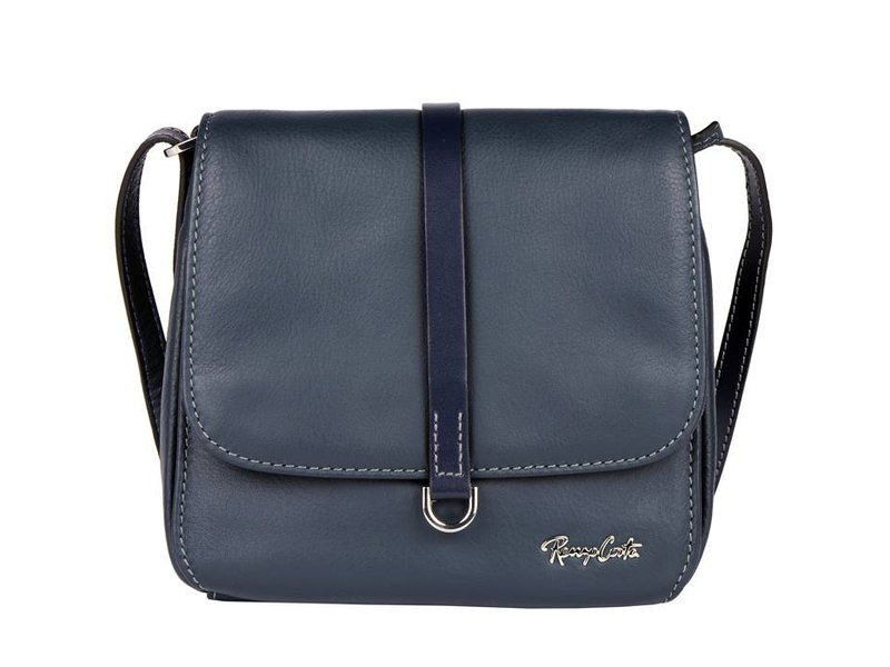Renzo Costa ETR-15 584511 - shoulder bag - dark blue 4dcdc5ea4219a
