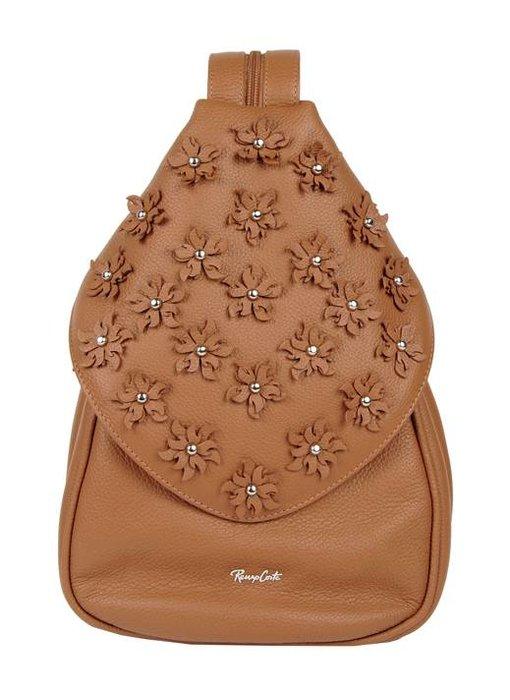Renzo Costa MC 1802 - backpack - brown