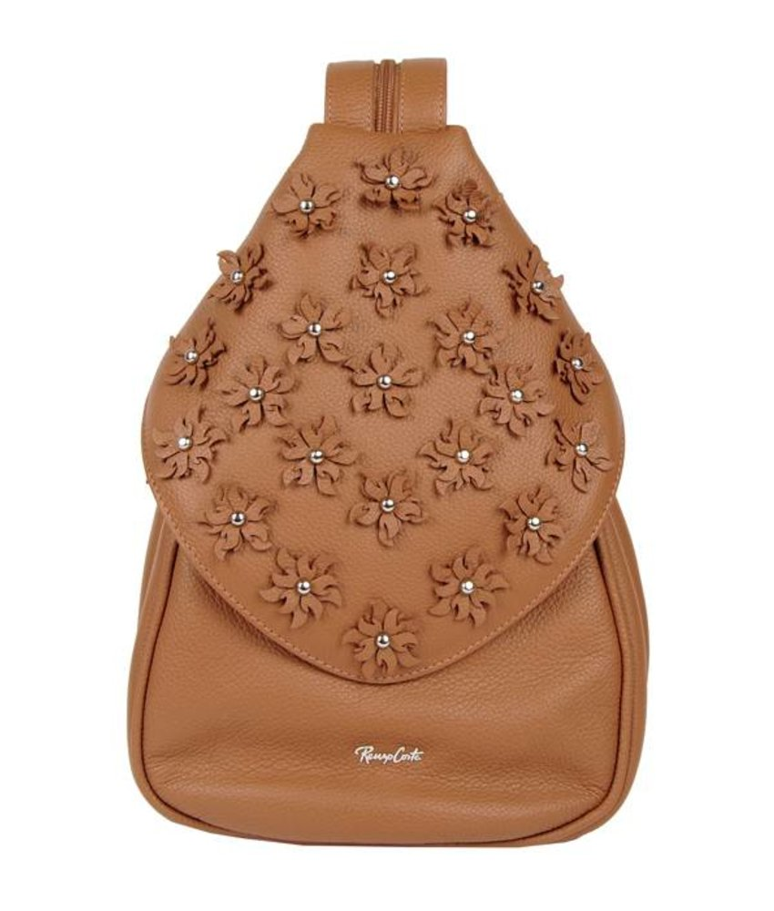 Renzo Costa MC 1802 - backpack - brown