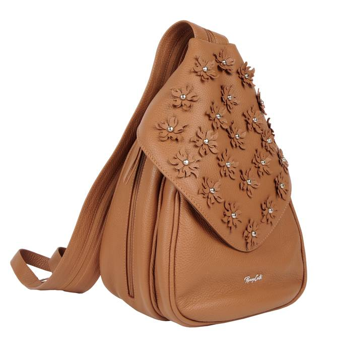 a9af0a6fc7 Renzo Costa MC 1802 - women s backpack - brown ...