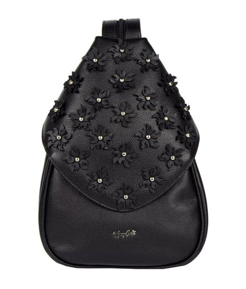 Renzo Costa MC 1802 - backpack - black