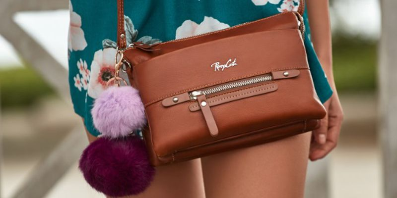 Convenient trendy across bags for spring summer