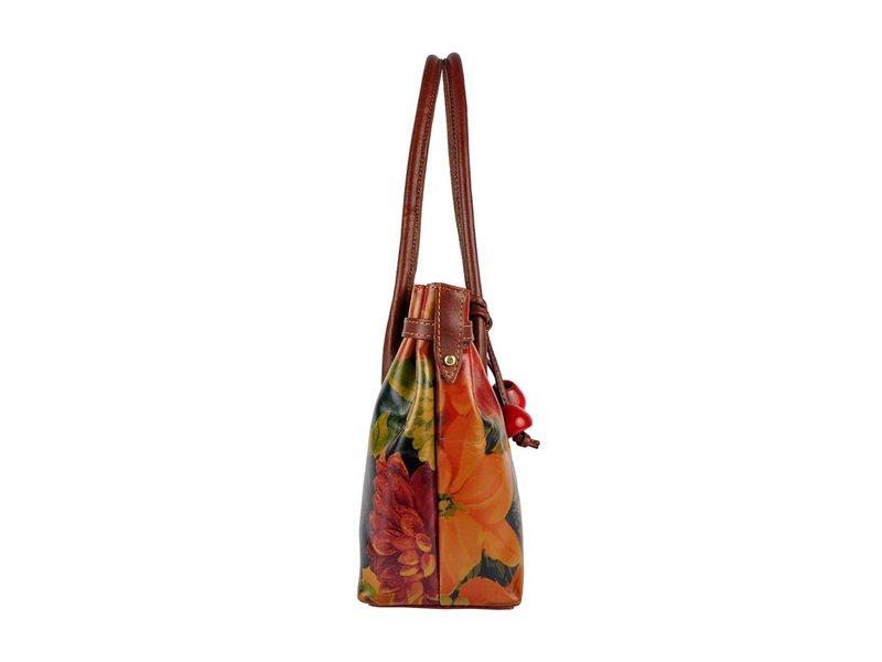 Damare Flor Guadalupe - handtas - bloemenprint