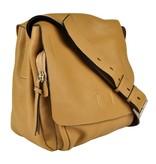 Peter Kent New York - crossbody bag - camel