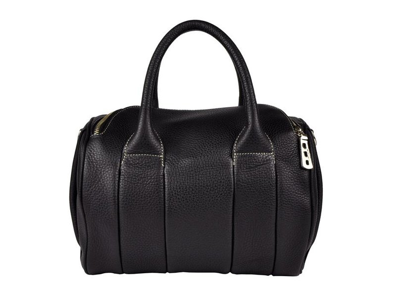 Peter Kent Lyon - handtas - zwart